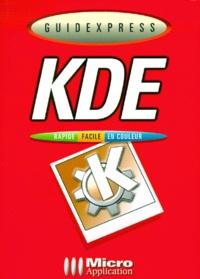 Hendric Wehr - KDE.