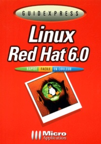 Hendric Wehr - Linux Red Hat 6.0.