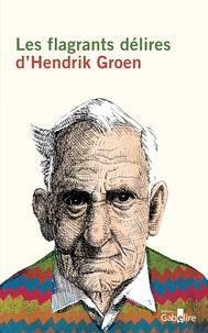 Ucareoutplacement.be Les flagrants délires d'Hendrik Groen Image