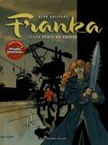 Henk Kuijpers - Franka Tome 1 : Les dents du dragon.