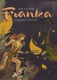 Henk Kuijpers - Franka Tome 2 : Dragon-tonnerre.