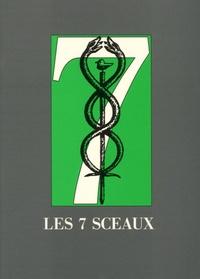 Henk Leene - Les sept sceaux.