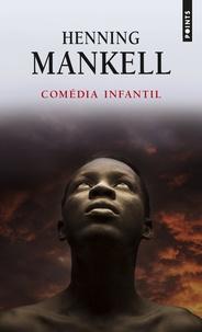 Henning Mankell - Comédia infantil.