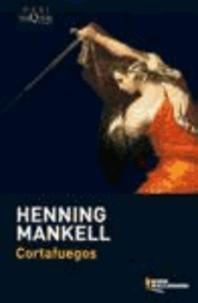 Henning Mankell - Cortafuegos.