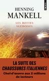 Henning Mankell - Les bottes suédoises.