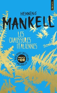ff970e42b436b7 Les chaussures italiennes. Henning Mankell - Poche - Decitre - Livre ...
