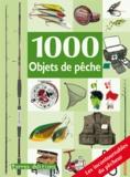 Henning Stilke - 1000 Objets de pêche.