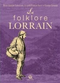 Le folklore lorrain - Henri-Adolphe Labourasse | Showmesound.org