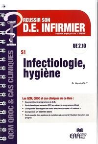 Henri Agut - Infectiologie, hygiène - UE 2.10.