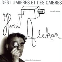 Henri Alekan - Des lumières et des ombres.