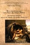 Henri Amouric et Véronique François - Jarres et grands contenants entre Moyen Age et Epoque Moderne - Actes du Ier Congrès international thématique de l'AIECM3, Montpellier-Lattes 19-21 novembre 2014.