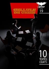 Henri Ansbert et Nicolas Le Golvan - Cellule de crise - Squeeze n°19.