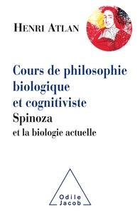 Cours de philosophie biologique et cognitiviste - Spinoza et la biologie actuelle.pdf