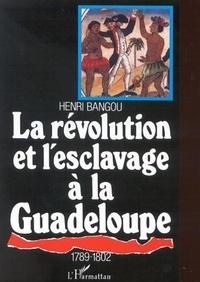Henri Bangou - .