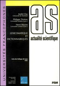 Henri Béjoint et André Clas - .