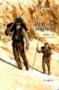 Cent ans aux Pyrénées - Tome 1 à 4.pdf