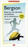 Henri Bergson - Essai sur les données immédiates de la conscience - Chapitre 2.