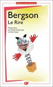 Henri Bergson - Le rire.