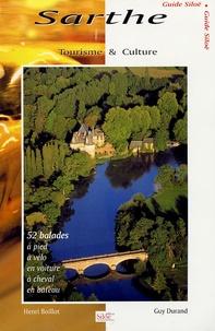 Henri Boillot - Sarthe - Tourisme et culture.