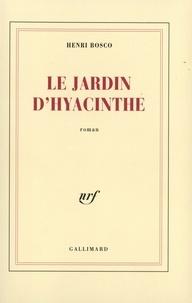 Téléchargement gratuit du livre de comptes Le jardin d'Hyacinthe (French Edition)
