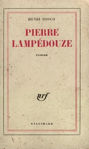 Pierre Lampedouze