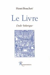 Le Livre - Etude historique.pdf