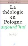 Henri Bourgeois - La théologie en Pologne aujourd'hui.