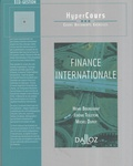Henri Bourguinat et Jérôme Teïletche - Finance internationale.