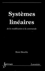 Systèmes linéaires - De la modélisation à la commande.pdf