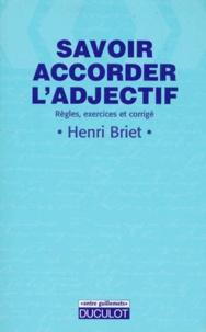 Henri Briet - .
