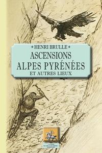 Ucareoutplacement.be Ascensions Alpes Pyrénées - Et autres lieux Image