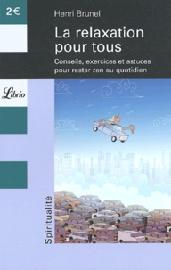 Deedr.fr La relaxation pour tous - Conseils, exercices et astuces pour rester zen au quotidien Image