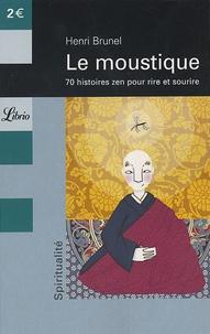 Le moustique - 70 histoires zen pour rire et sourire.pdf