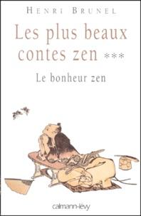 Ucareoutplacement.be Les plus beaux contes zen Tome 3 Image