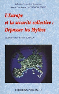 Henri Burgelin et  Collectif - .