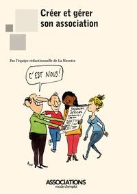 Henri Busnel - Créer et gérer son association.