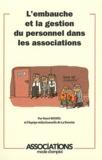 Henri Busnel - L'embauche et la gestion du personnel dans les associations.