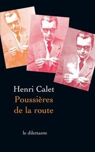 Henri Calet - .