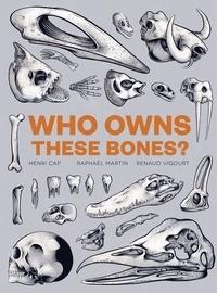 Henri Cap - Who Owns These Bones ?.