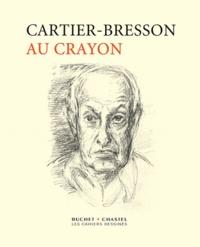Henri Cartier-Bresson - Au crayon.