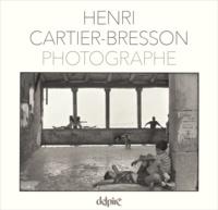 Henri Cartier-Bresson - Henri Cartier-Bresson photographe.