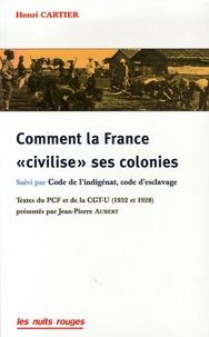 Deedr.fr Comment la France