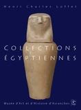 Henri Charles Loffet - Collections égyptiennes du musée d'art et histoire d'Avranches.