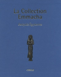 Henri Charles Loffet - La Collection Emmacha - Antiquités égyptiennes, 2 volumes.