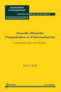 Henri Chelli et Nicolas Manson - .