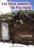 Henri Chemin - Les vieux amants du Puy Hardi.