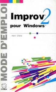 Henri Chêne - Lotus Improv.