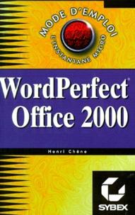 Goodtastepolice.fr WordPerfect Office 2000 Image