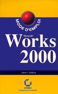Works 2000 - Henri Chêne pdf epub