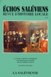 Henri Chevalier - ECHOS SALEVIENS N°8 : LE FORT SAINTE-CATHERINE DE SONGY. - Une forteresse savoyarde qui fit trembler Genève.